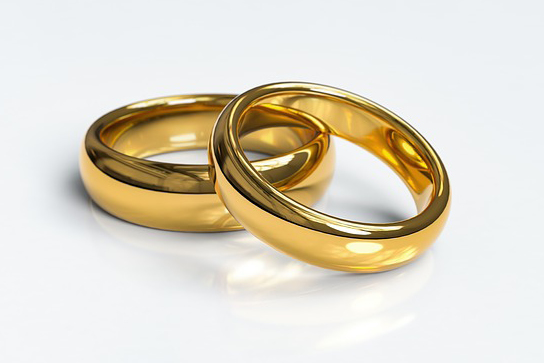 Community of property: between marriage and divorce