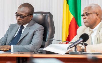 Transmission à l'Assemblée nationale du projet de loi de finances rectificative 2020