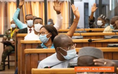 La loi sur les activités pharmaceutiques adoptée
