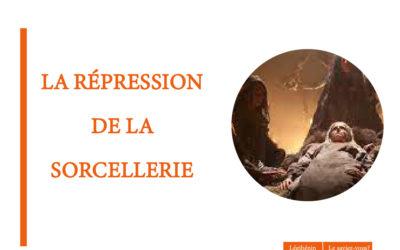 La répression de la sorcelleriedans le code pénal béninois