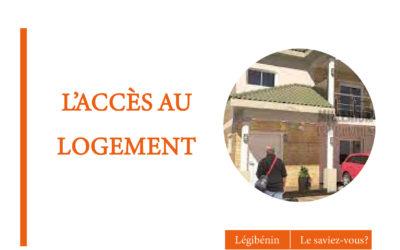 Le traitement juridique de la discrimination dans l'accès au logement