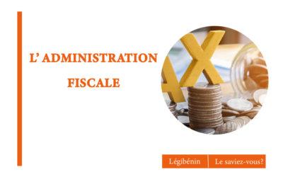 L'administration fiscale et ses pouvoirs exhorbitants de droit commun