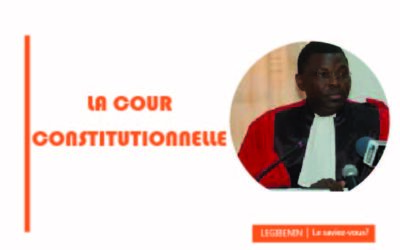 La Cour constitutionnelle peut-elle imposer des obligations positives à l'Etat ?