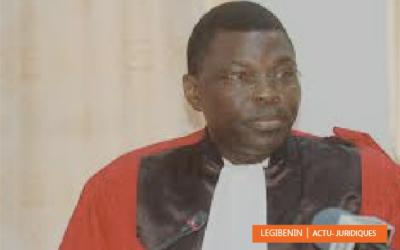 CADHP: la cour constitutionnelle statue sur le retrait de la déclaration du Bénin