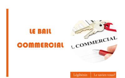 Bail commercial : quelles règles pour louer un local ?